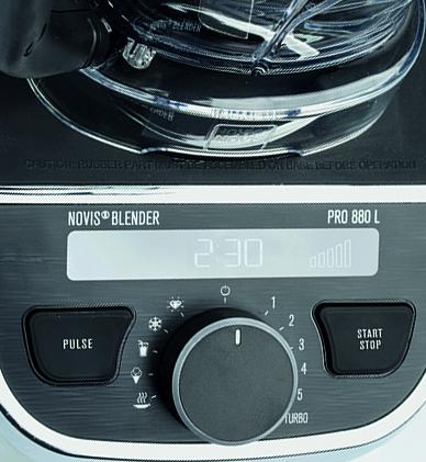 Novis ProBlender 880L